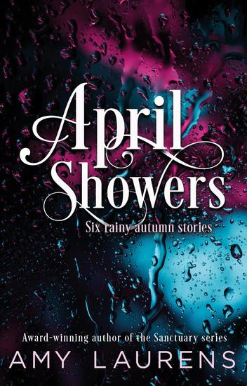 April Showers - cover