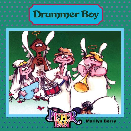 Drummer Boy - cover