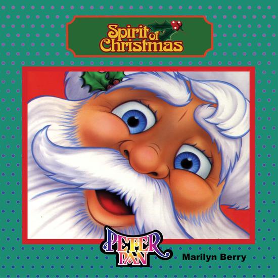 Spirit of Christmas - cover