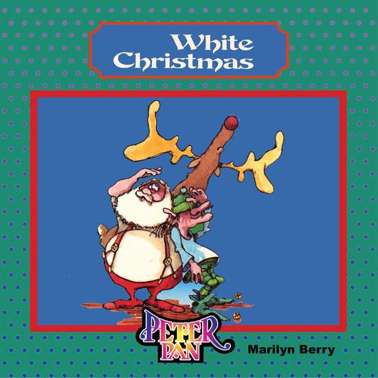 White Christmas - cover