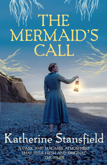 The Mermaid's Call - A darkly atmospheric tale of mystery and intrigue - cover