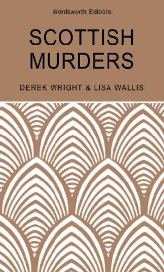 Scottish Murders - cover