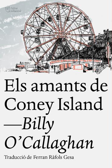 Els amants de Coney Island - cover