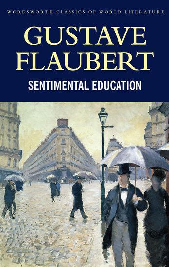 Sentimental Education - cover