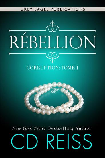 Rébellion - Corruption #1 - cover