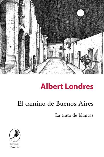 El camino de Buenos Aires - cover