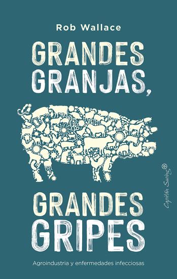Grandes granjas grandes gripes - cover