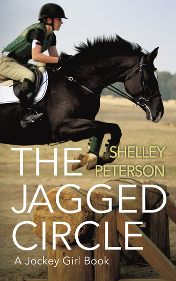 The Jagged Circle - cover