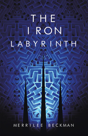 The Iron Labyrinth - cover