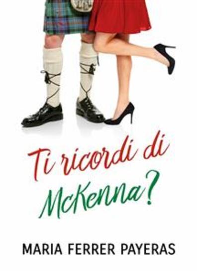 Ti Ricordi Di Mckenna? - cover