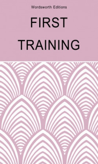 First Training - cover