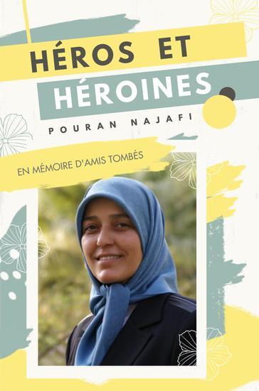 Héros et héroïnes - cover
