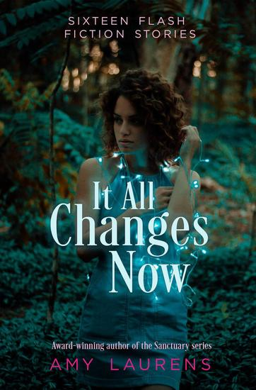 It All Changes Now - cover