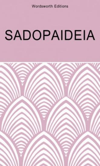 Sadopaideia - cover
