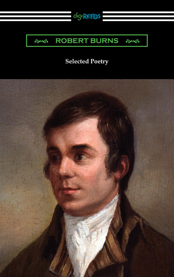 Selected Poetry - cover