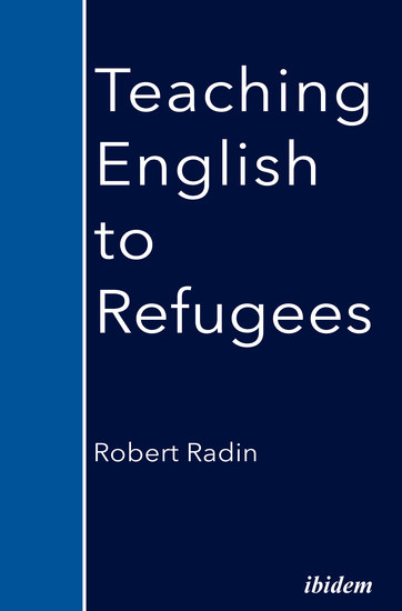 Teaching English to Refugees - cover