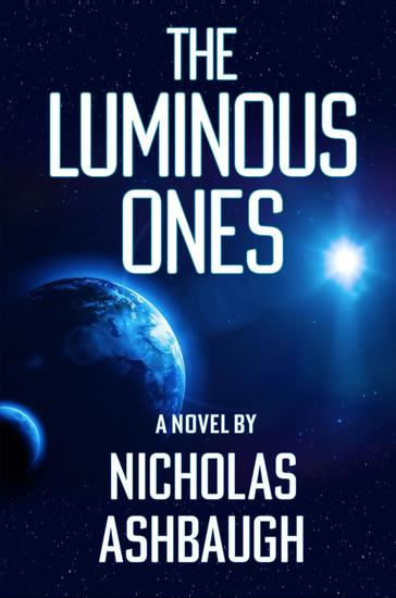 The Luminous Ones - cover