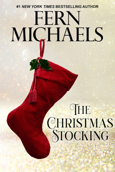 The Christmas Stocking - cover