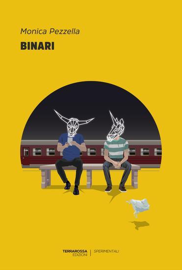 Binari - cover