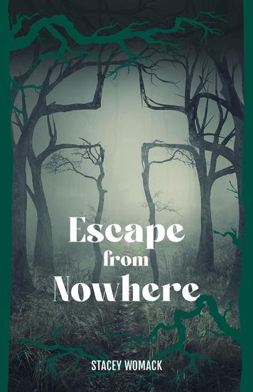 Escape from Nowhere - cover