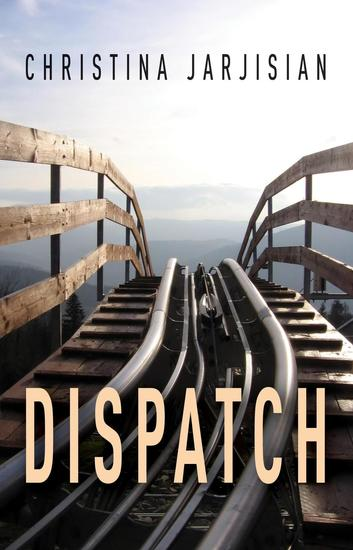 Dispatch - cover