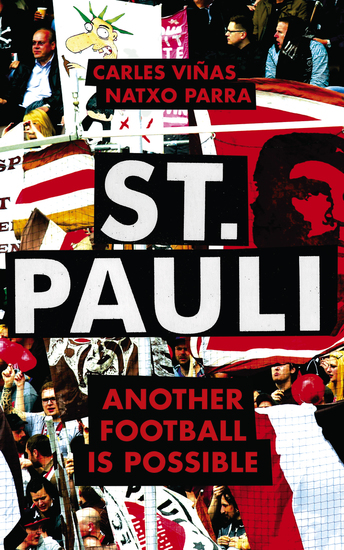 St Pauli - Another Football is Possible - cover