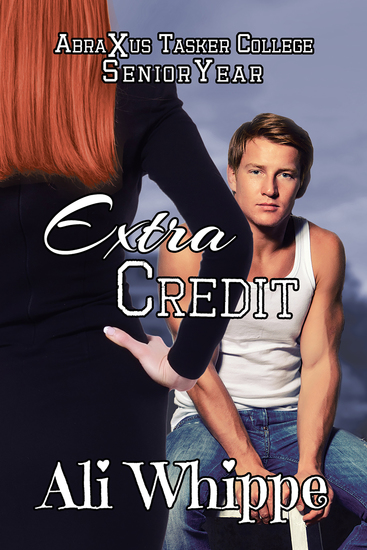 Extra Credit - cover
