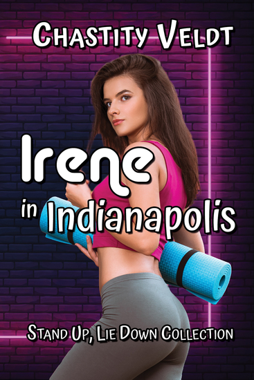 Irene in Indianapolis - cover