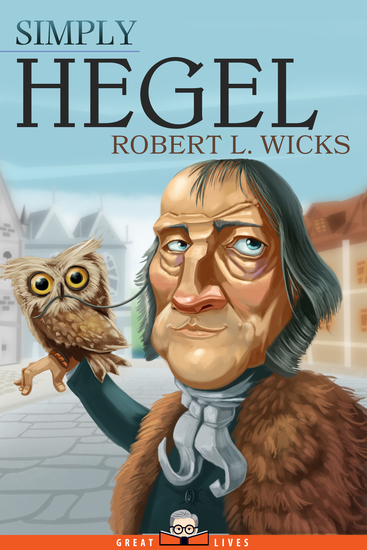 Simply Hegel - cover