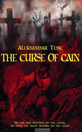 The Curse of Cain - cover