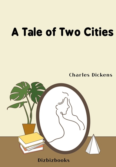 A Tale of Two Cities - cover