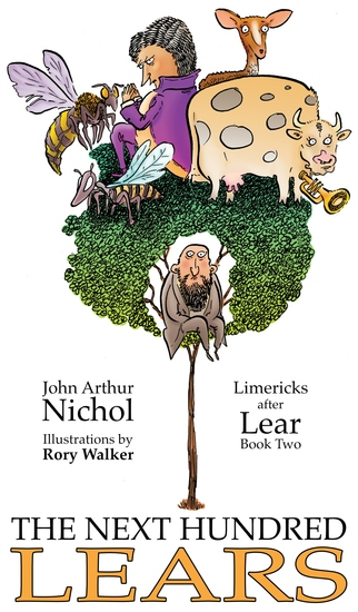 The Next Hundred Lears - Limericks After Lear - cover