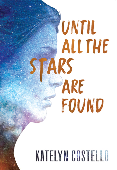 Until All the Stars Are Found - cover