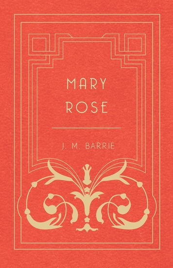 Mary Rose - cover