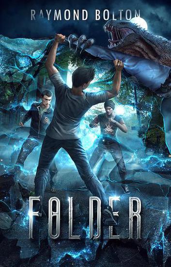 Folder - cover