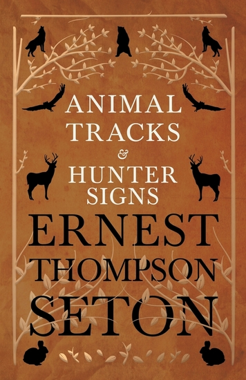Animal Tracks and Hunter Signs - cover