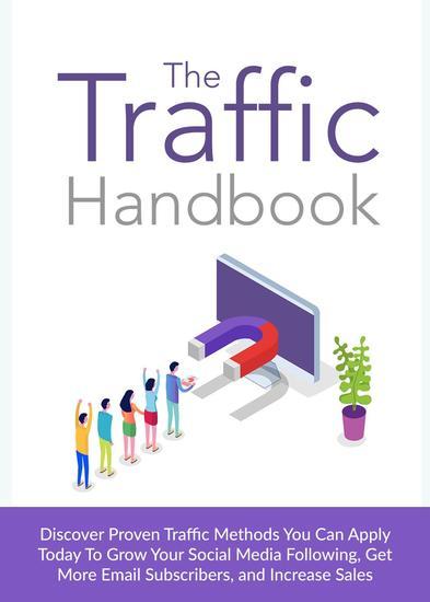 The Traffic Handbook - cover