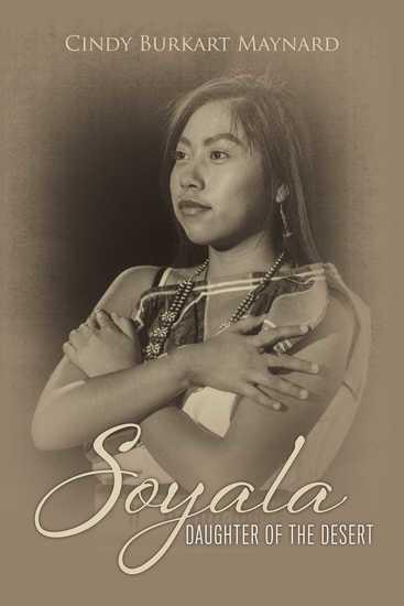 Soyala: Daughter of the Desert - cover