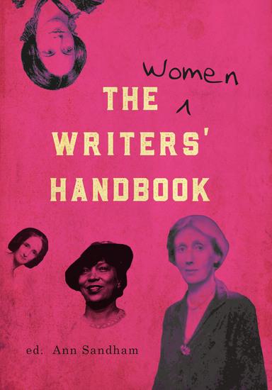 The Women Writers Handbook 2020 - cover