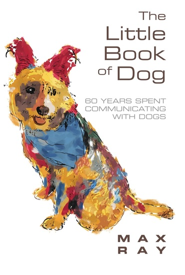 The Little Book of Dog - cover