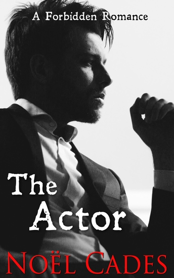 The Actor - cover