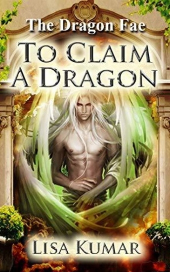 To Claim A Dragon - cover