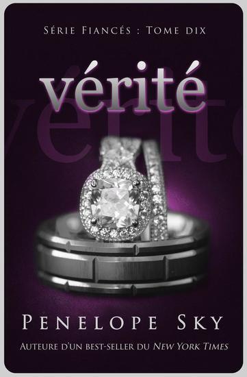 Vérité - Fiancés #10 - cover
