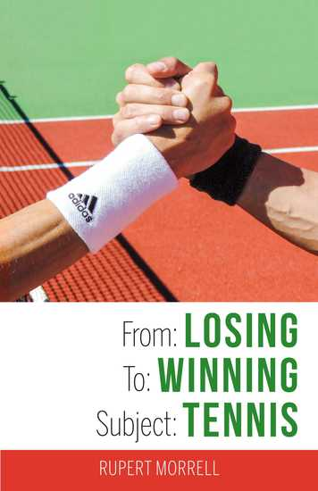 From: Losing To: Winning Subject: Tennis - cover