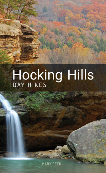 Hocking Hills Day Hikes - cover
