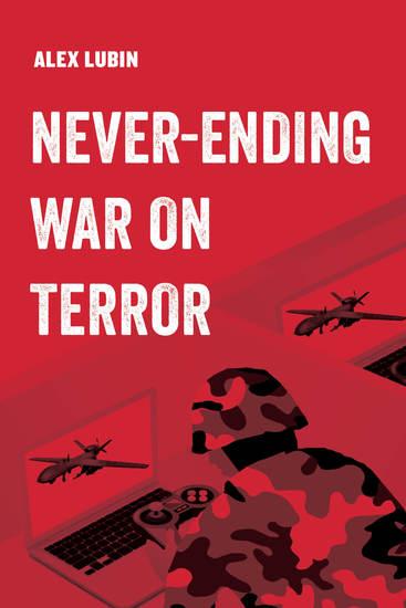 Never-Ending War on Terror - cover