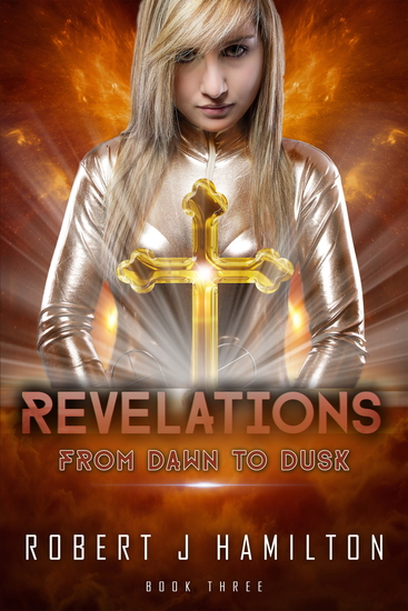 Revelations - From Dawn to Dusk - cover