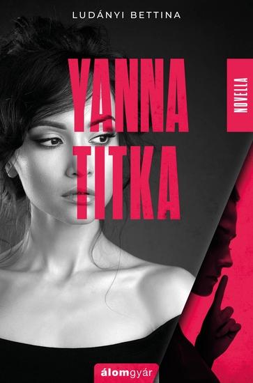 Yanna titka - cover