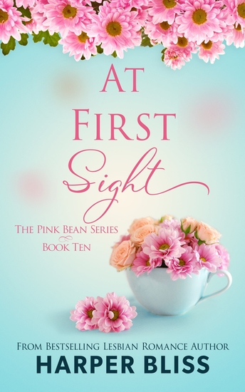 At First Sight - cover