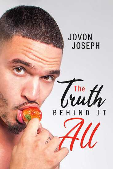 Jovon Joseph: The Truth Behind It All - cover